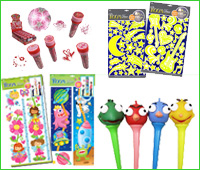 Dazzles Stationery
